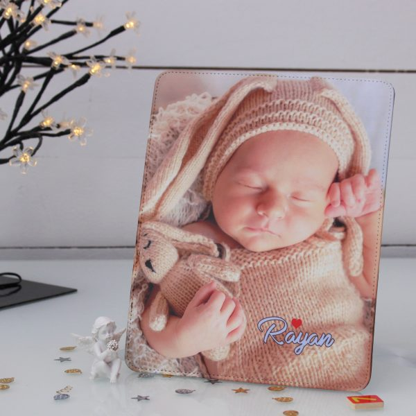 Custom Printed PU Picture Panel
